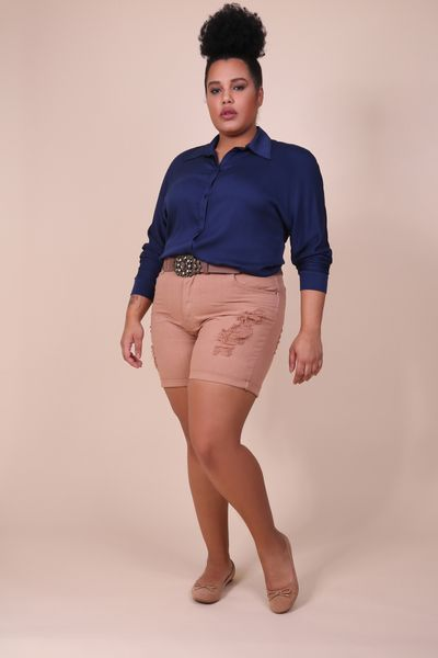 SHORTS-SARJA-PLUS-SIZE