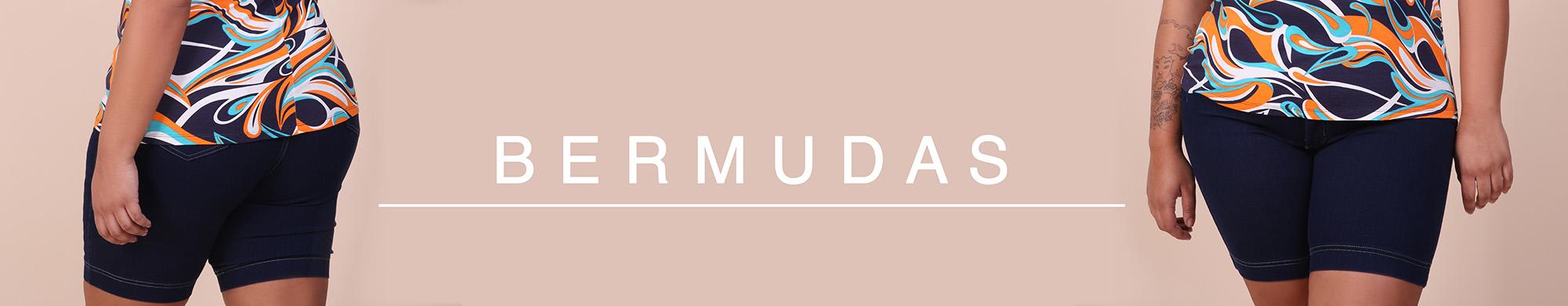 Banner-bermuda