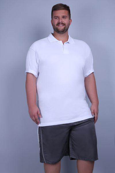 Camiseta-piquet-lisa