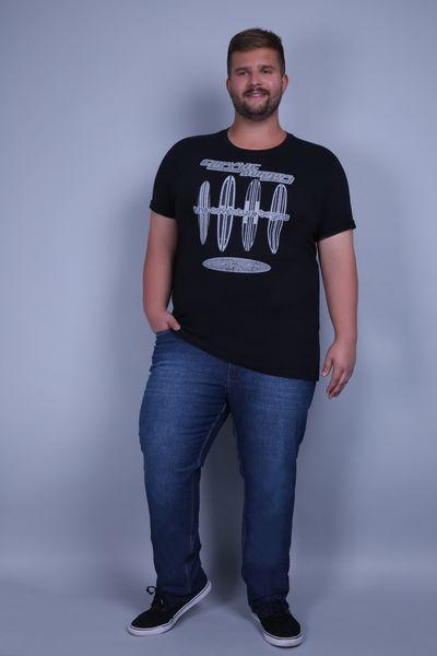 Camiseta-classic-plus-size