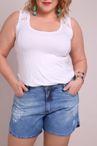 Short-s-jeans-com-puidos