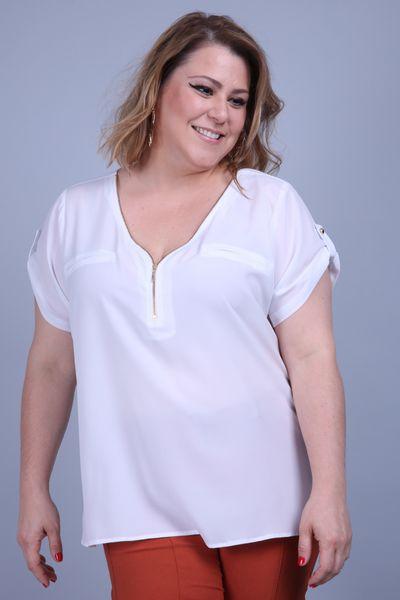 Camisa-com-ziper-plus-size