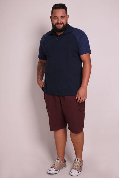 Bermuda-sarja-plus-size