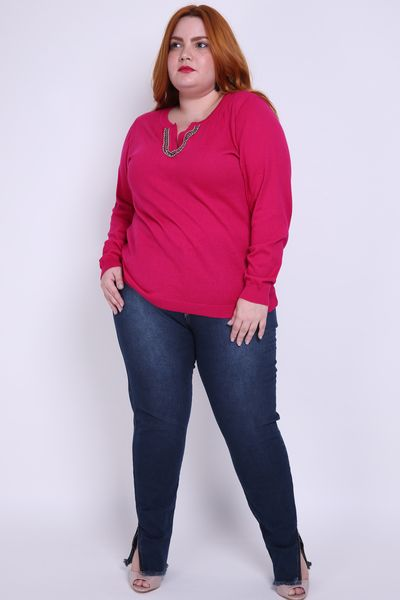 Skinny-jeans-lycra--plus-size