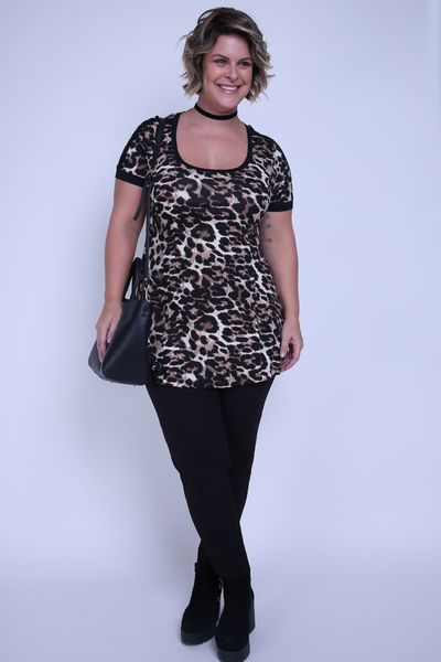 Mini-vest-estampa-onca-plus-size