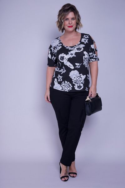Blusa-floral-plus