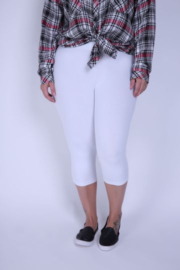 Pedal-cotton-plus-size