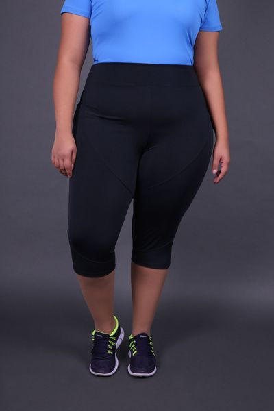 Pedal-plus-size-fitness