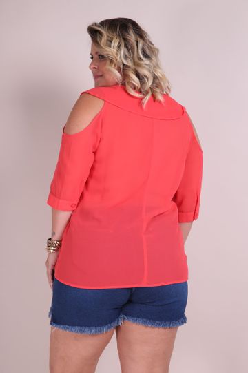 Camisa-hi-twist-plus-size