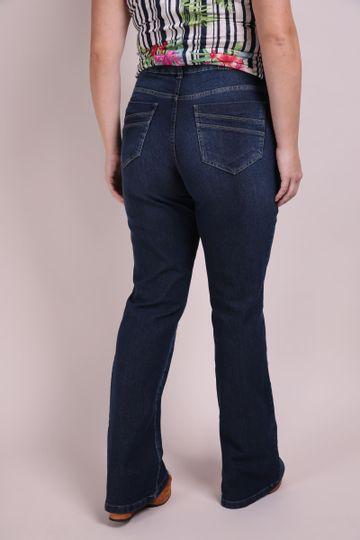 Flare-jeans--plus-size--amassadinho