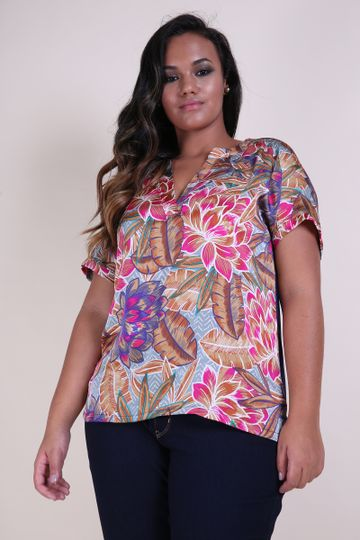 Blusa-plus-size-estampada