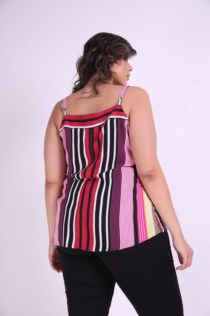 Regata-listrada-plus-size
