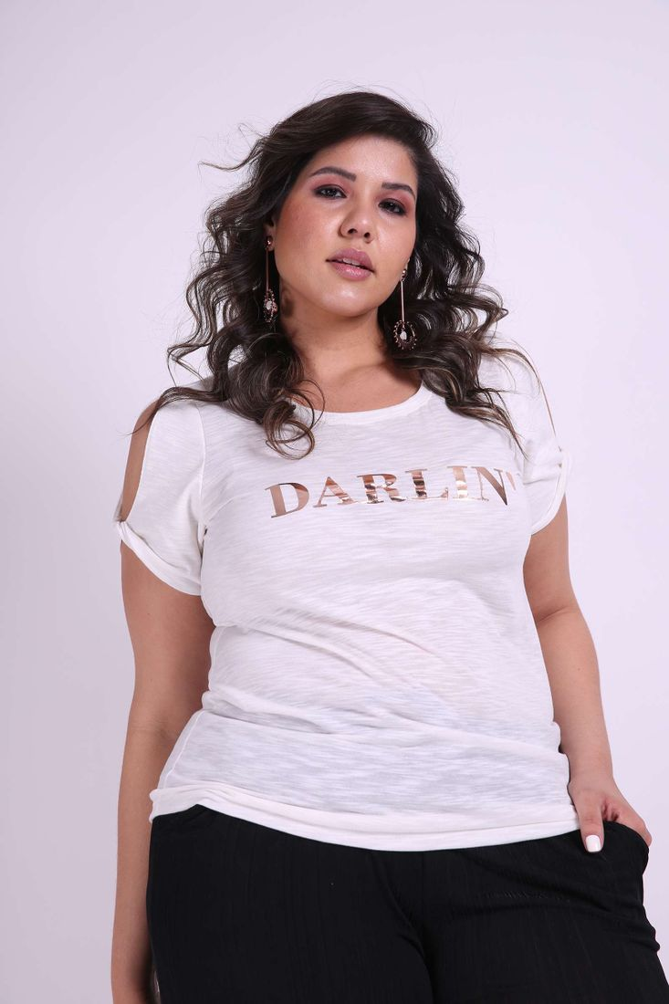T-shirt-com-no-na-manga-plus-size