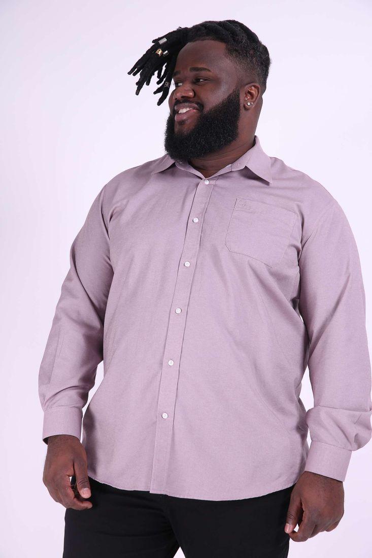 Camisa-maquinetado-plus-size