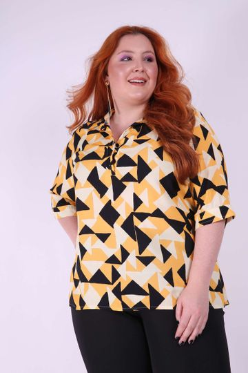 Camisa-estampada-plus-size