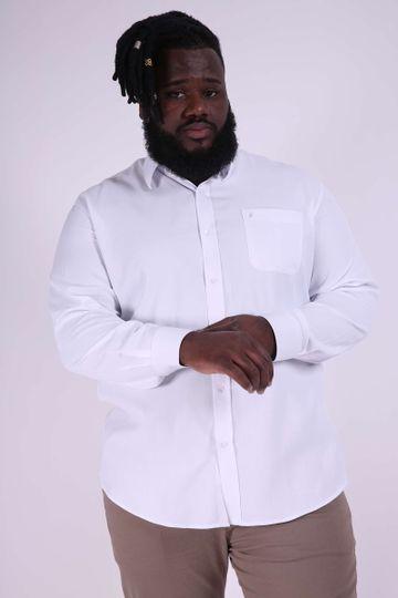 Camisa-tricoline-mista-plus-size