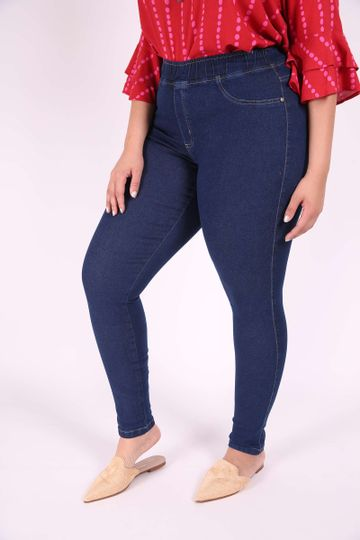 Legging-jeans-plus-size