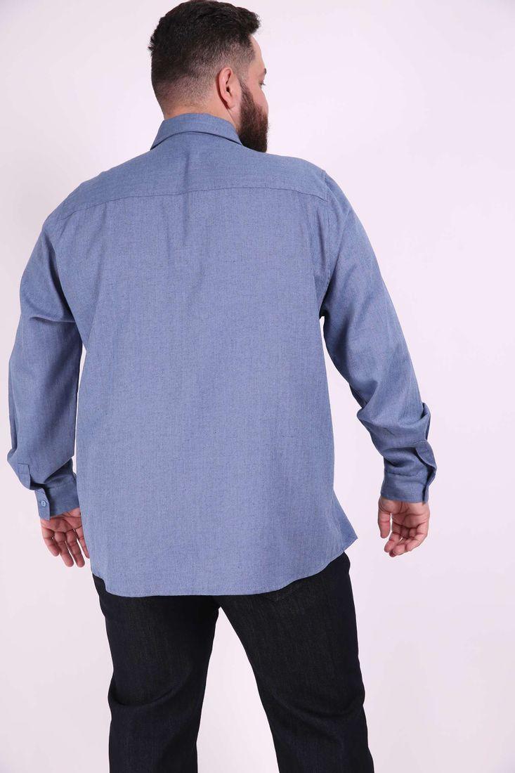 Camisa-manga-longa-maquinetado-plus-size