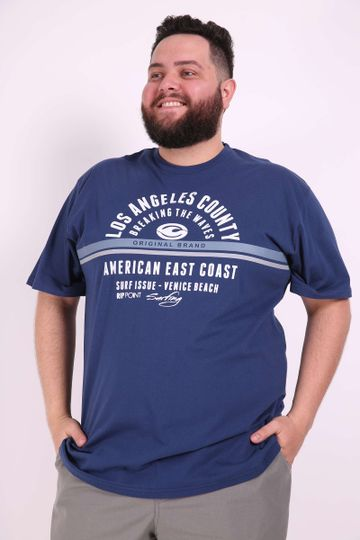 Camiseta-los-angeles-plus-size