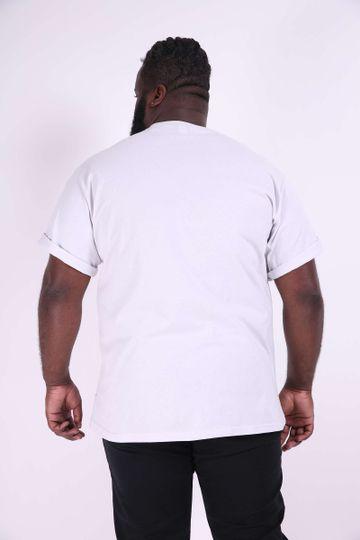 Camiseta-masculina-silk-poa-plus-size