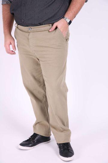 bff886705 Calças de Sarja Plus Size Masculinas Plus Size | Kauê Plus Size