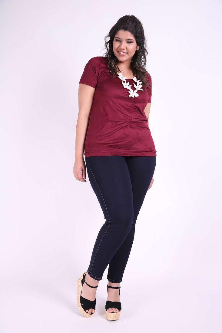 T-shirt-de-sued--plus-size