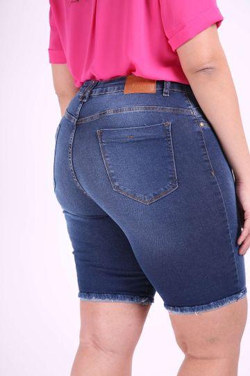 Ciclista-jeans-plus-size
