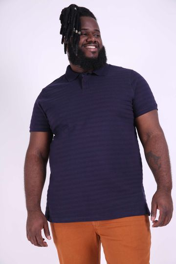 Polo--plus-size