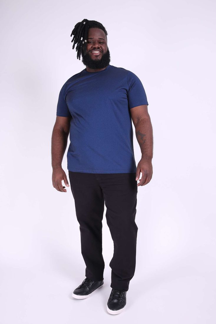 Camiseta-malha-plus-size