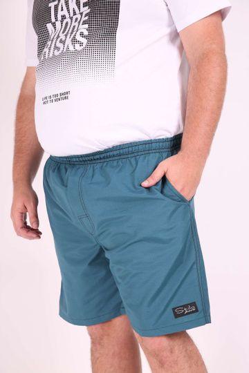 Shorts-nyton-plus-size