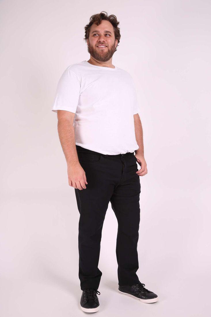 Skinny-confort-color-plus-size
