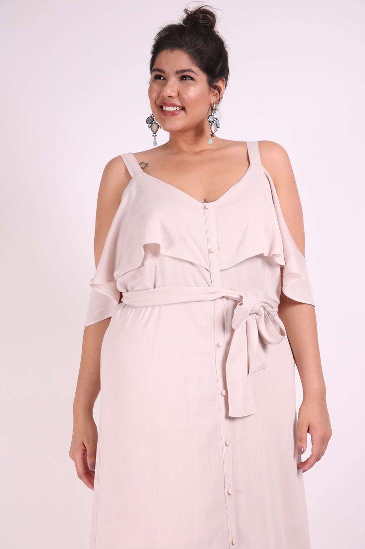 Vestido-longo-linho-plus-size