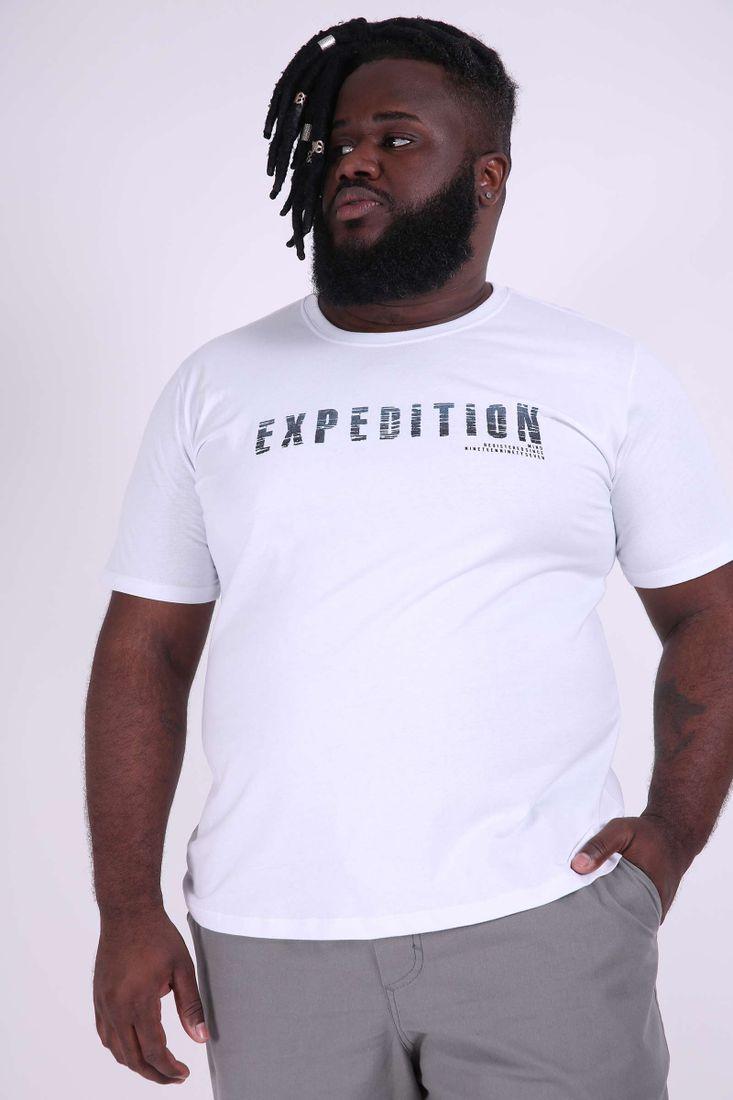 Camiseta-silk-expedition-plus-size