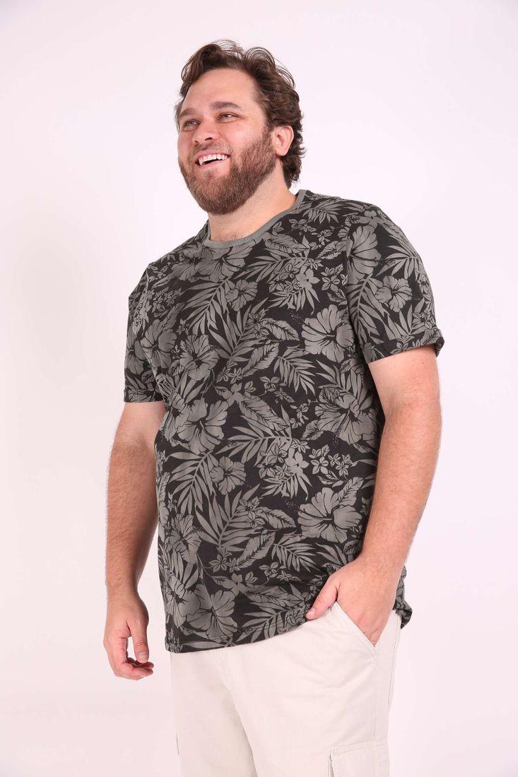 Camiseta-tropical--plus-size