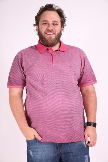 7d7be98385 Masculino - Polos ROSA – Kaue Plus Size
