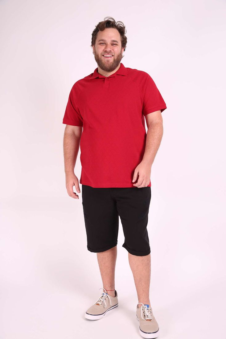 Polo-raglan-plu-size
