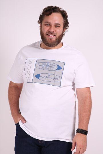 Camiseta-silk-tropical-plus-size