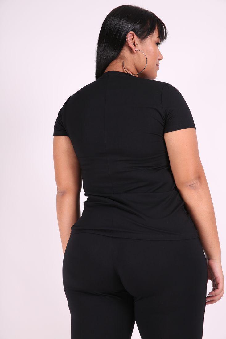 T-shirt--silk-originals-plus-size