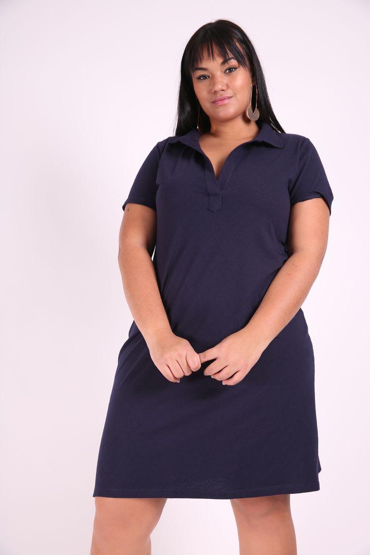 ... Vestido-polo-plus-size ... dcbe361d3d8