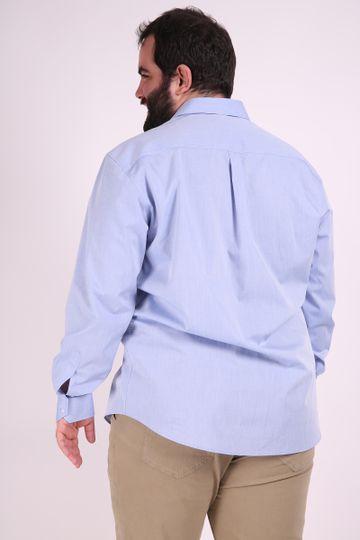 Camisa-manga-longa-chambray-fio-50-plus-size