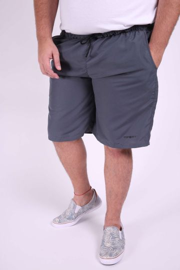 Bermuda-tactel-plus-size