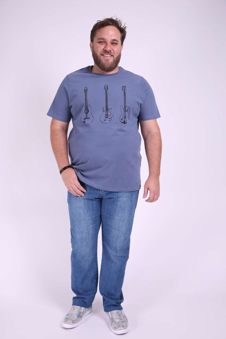 Camiseta-stonada-plus-size
