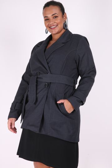 Trench-coat-plus-size
