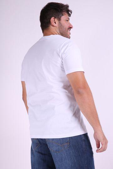 Camiseta-estampa-take-center-stage-plus-size