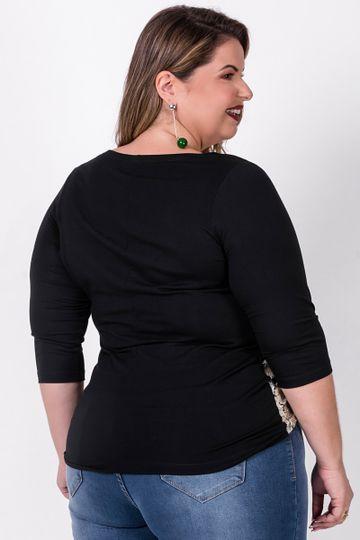 Blusa--meia-manga-detalhe-cobra-plus-size