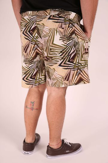 Short-s--estampado-plus-size