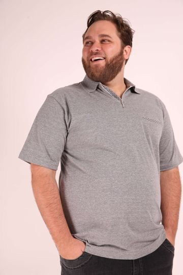 Polo--manga-curta-plus-size