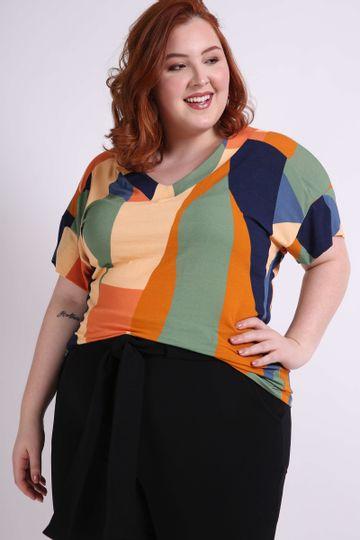 Blusa-decote-v-recortes-plus-size