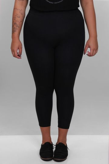 Calca-legging-cotton-plus-size