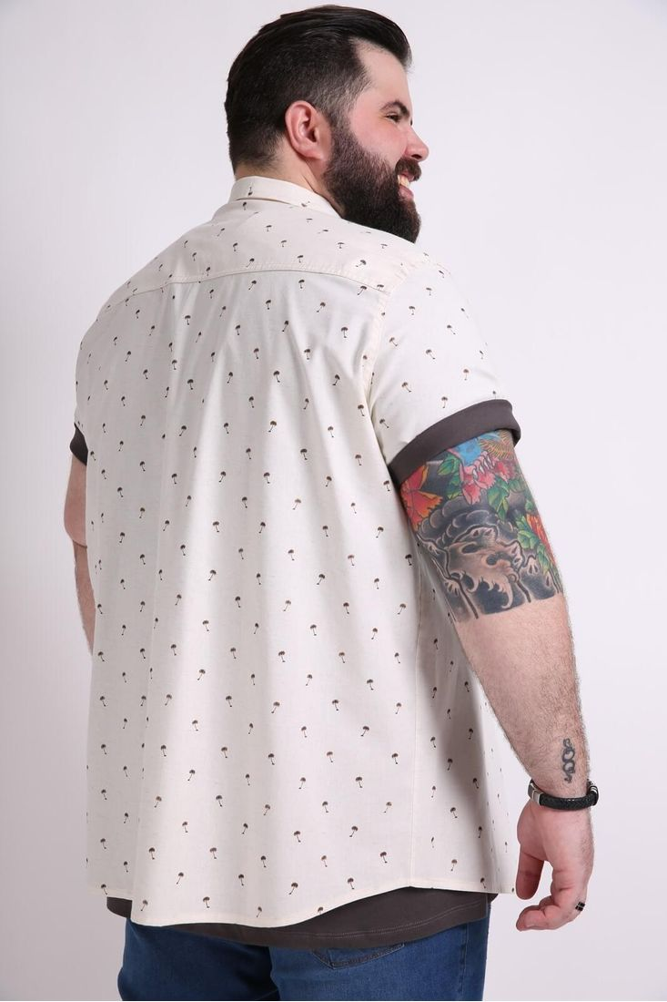Camisa-manga-curta-coqueiro-plus-size